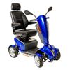 Drive Medical Odyssey GT Power Mobility Scooter, 4 Wheel DRV ODYSSEYGT18CS
