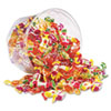 Candy Chewy Candy: Office Snax® European Fruit-Filled Chews
