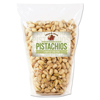 Popcorn Pretzels Nuts Pistachios: Office Snax® Favorite Nuts