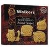 Walker's Shortbread Animal Cookies