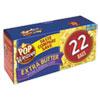 Office Snax Pop Weaver Microwave Popcorn OFX 105512