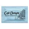Cafe Delight Blue Sweetener Packets