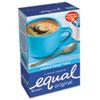 Sweeteners Creamers Sweetener: Equal Sweetener Packets
