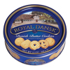 Office Snax Royal Dansk Danish Butter Cookies OFX 53005