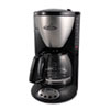 Original Gourmet Food Company Coffee Pro Home/Office Euro Style Coffee Maker OGF CPXQ679T