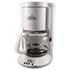 Original Gourmet Food Company Coffee Pro Home/Office 12-Cup Coffee Maker OGF CP330W