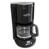 Original Gourmet Food Company Coffee Pro Home/Office 12-Cup Coffee Maker OGF CP333B