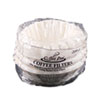Original Gourmet Food Company Coffee Pro Basket Style Coffee Filters OGF CPF200