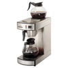 Original Gourmet Food Company Coffee Pro Two-Burner Institutional Coffee Maker OGFCPRLG2