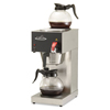 Original Gourmet Food Company Coffee Pro Two-Burner Institutional Coffee Maker OGF DC128AF