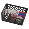 Clean and Green: Officemate Recycled Supply Basket