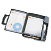 Officemate Officemate Portable Storage Clipboard Case OIC 83301