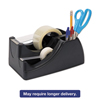 Clean and Green: Officemate Recycled 2-in-1 Heavy Duty Tape Dispenser