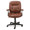 leatherchairs: OIF Swivel/Tilt Leather Task Chair