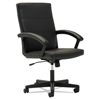 leatherchairs: OIF Executive Mid-Back Chair