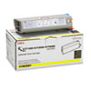 Okidata Oki 41963001 Toner (Type C4), 10000 Page-Yield, Yellow OKI 41963001