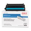 Okidata Oki 52116002 High-Yield Toner, 18000 Page-Yield, Black OKI 52116002