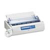 Okidata Oki® Microline® 491 24-Pin Impact Printer OKI 62419001