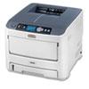 Okidata Oki® C610n Laser Printer OKI 62433401