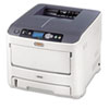 Okidata Oki® C610dn Laser Printer OKI 62433403