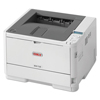 Okidata Oki® B4000 Monochrome Laser Printer Series OKI 62444301