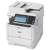 Okidata Oki® MB562W Mono Laser MFP OKI 62445101