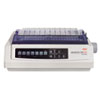 Okidata Oki® Microline® 320 Turbo-Series Dot Matrix Printer OKI 91907101