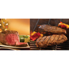 omaha steak or julian: Omaha Steaks - Filet Mignons & Boneless Strips