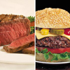 omaha steak or julian: Omaha Steaks - Top Sirloins & Burgers