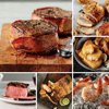 Meat & Seafood Protein Pack