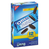 Nabisco® Oreo® Cookies Single Serve Packs