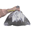 waste receptacle and can liners: Justrite - Smokers Cease-Fire Receptacle Liner
