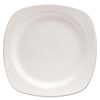 Office Settings Office Settings Chefs Table Fine Porcelain Square Dinnerware OSI CTS2