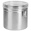 Office Settings Office Settings Stainless Steel Canisters OSI SSC0165