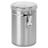 Office Settings Office Settings Stainless Steel Canisters OSI SSC0631
