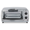 Sunbeam Oster® 4-Slice Toaster Oven OSRTVGS1