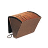 Pendaflex Pendaflex® Leather-Look Index Expanding File with Flap OXF 01365