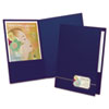 Oxford Oxford® Monogram Series Executive Business Portfolio OXF 04162