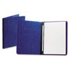 Clean and Green: Oxford® Report Cover with Reinforced Side Hinge