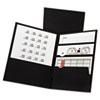 Oxford Oxford® Divide It Up® Four-Pocket Paper Folders OXF 57403