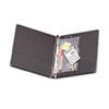 Binder Accessories Binder Dividers: Oxford® Zipper Binder Pocket