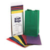 Pacon Pacon® Rainbow® Bags PAC 0072140