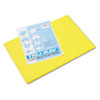 Pacon Pacon® Tru-Ray® Construction Paper PAC103036