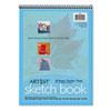 Pacon Pacon® Art1st® Artist's Sketch Book PAC 103207