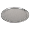 Pactiv CaterWare® Deluxe Embossed Flat Aluminum Trays PAC 451812A