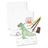 Pacon Pacon® White Drawing Paper PAC 4726