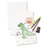 Pacon Pacon® White Drawing Paper PAC 4818