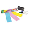 Pacon Pacon® Dry Erase Sentence Strips PAC 5188