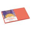 Pacon SunWorks® Construction Paper PAC 6607
