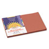 Pacon SunWorks® Construction Paper PAC 6707